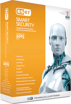 ESET Smart Security 10 Keygen